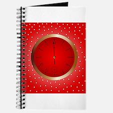 Xmas Clock Journal