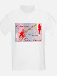 Rocking Christmas T-Shirt