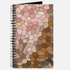 Skin Tone Mosaic Journal