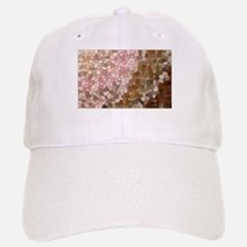 Skin Tone Mosaic Baseball Baseball Cap