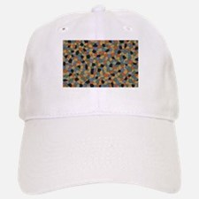 Mosaic Baseball Baseball Cap