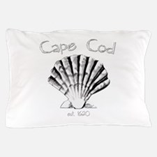 Cape Cod Est.1620 Pillow Case