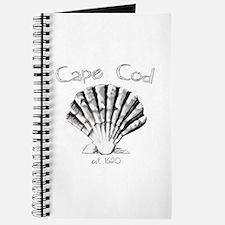 Cape Cod Est.1620 Journal