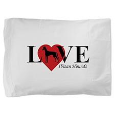 IBIZAN HOUND Pillow Sham