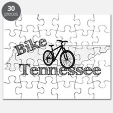 Bike Tennessee Puzzle