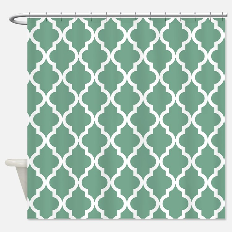 seafoam green shower curtains seafoam green fabric