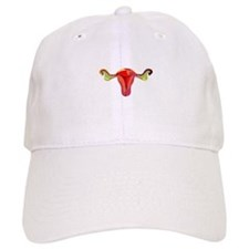 Dr. Nancy Designs Baseball Cap