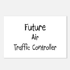 Future Air Traffic Controller Postcards (Package o