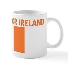 THANK GOD FOR IRELAND Mug