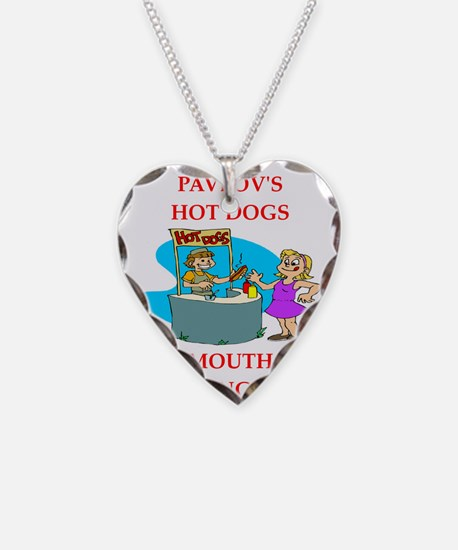 pavlov Necklace
