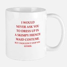 skimpy Mugs