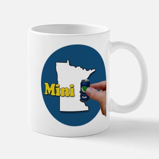 Minnesota Mugs