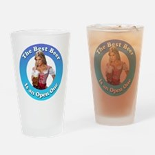 Best Beer Drinking Glass