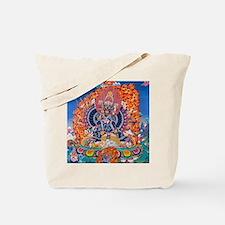Cute East asia Tote Bag