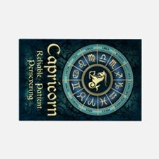 Capricorn Astrology Zodiac Sign Magnets