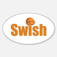 Swish Decal