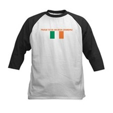 PROUD TO BE AN IRISH GRANDMA Tee
