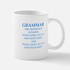 A funny joke Mugs