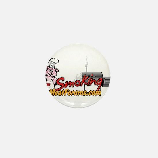 SMF Logo Mini Button (10 pack)