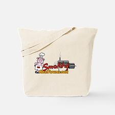 SMF Logo Tote Bag