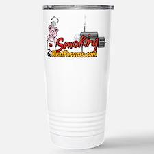 SMF Logo Travel Mug