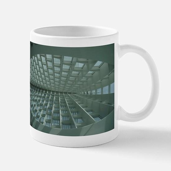 MAM abstract Mug