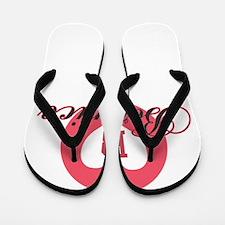 berenice Flip Flops