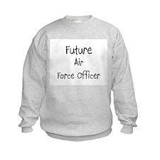 Future Air Force Officer Sweatshirt