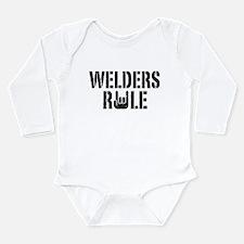 Welders Rule Body Suit