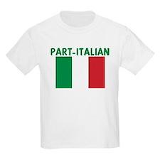 PART-ITALIAN T-Shirt