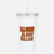Balloning Brilliant Sp Acrylic Double-wall Tumbler
