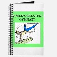 gymnist gifts t-shirts Journal