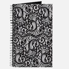 Black Lace Journal