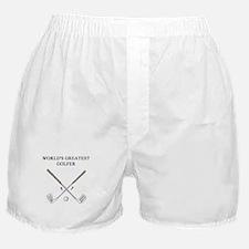 golf humor gifts t-shirts Boxer Shorts