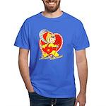 Slide Into Your Heart Dark T-Shirt