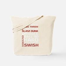 Cool Ballin Tote Bag