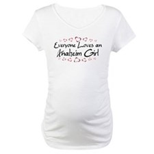Anaheim Girl Shirt