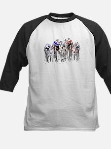 Cyclists Baseball Jersey