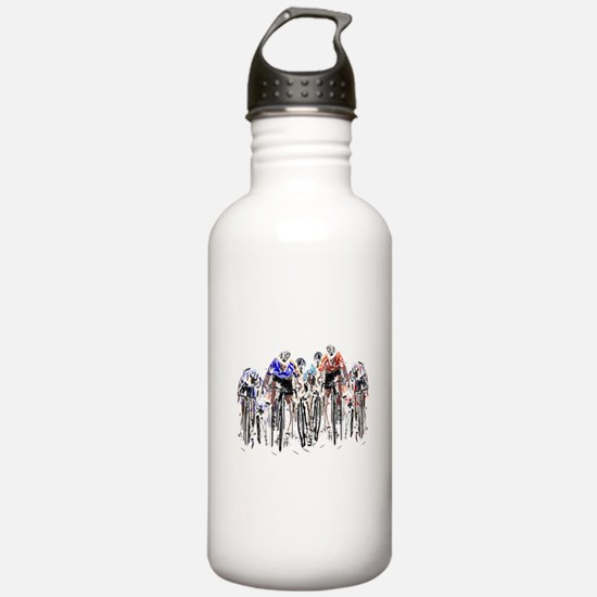 Cyclists Water Bottle