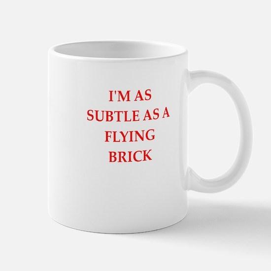 subtle Mugs