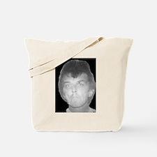 Funny Bossman Tote Bag