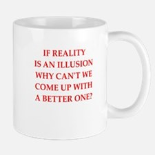 reality Mugs