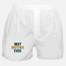 Cute Brother Boxer Shorts