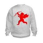 Cupid Kids Sweatshirt