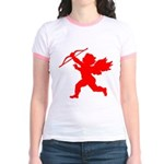 Cupid Jr. Ringer T-Shirt
