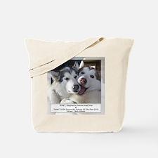 Cute Amca Tote Bag