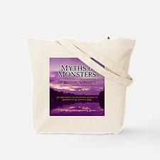 Myths & Monsters Annie Tote Bag