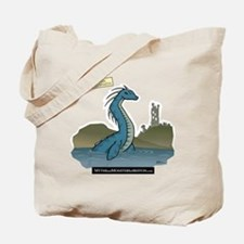 Myths & Monsters Annie Tote Bag