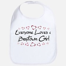 Baytown Girl Bib