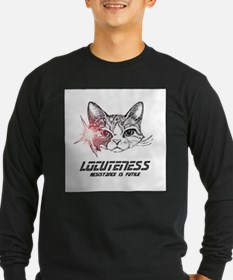 LoCUTEness Long Sleeve T-Shirt